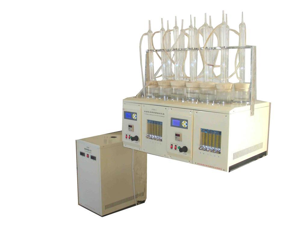 发动机冷却液腐蚀测定器st0085-4