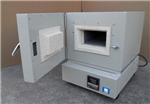 一体式电阻炉 数显马弗炉 工业高温炉 耐火纤维保温层马弗炉