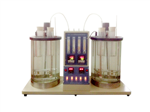 石油分析仪器-润滑油泡沫特性测定仪