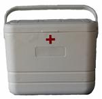 HMXY022细胞运输箱,细胞运输专用箱,红细胞运输