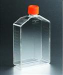 进口报价康宁/corning 150cm2(正方斜口)细胞培养瓶 优势促销