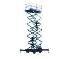 国产SJY 0.3-14移动液压升降平台一级代理|最低报价