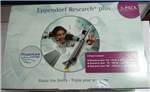 艾本德Research plus套装1