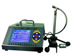 CLJ-5016用尘埃粒子计数器检测生物安全柜