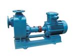 80CYZ-A-32自吸式防爆油泵|自吸式离心油泵