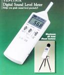 TES-1350R声级计