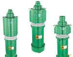 QD3-60/4-1.5高扬程潜水电泵