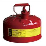 西斯贝尔2.5加仑红色工业安罐,易燃液体安罐,国产安罐行情