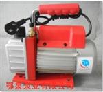 XZ-1.5小型手提式真空泵