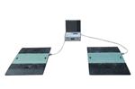 便携式重型汽车重量测量仪器