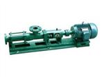 G20-1螺杆泵|螺杆泵型号