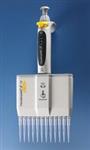 MicroPette手动8道可调式移液器