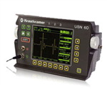 美国GE(德国kk)便携式超声波探伤仪,无损超声探伤仪,数字超声波探伤仪性能介绍