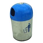 防爆筒的特点,垃圾桶式防爆罐,隔爆球性能介绍