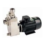 50SFBX-22小型自吸泵,不锈钢耐腐蚀离心泵,小型不锈钢防爆自吸泵