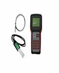 YM-19-2国产新款土壤温湿度记录仪价格优惠上海,土壤温湿度测定仪技术参数旦鼎