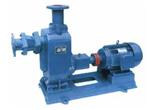 ZW自吸无堵塞排污泵,不锈钢自吸排污泵,污水自吸泵