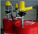 200升油桶泵,电动插桶油泵