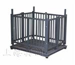 SR-SCS1吨电子牲畜秤,1.5吨动物平台称,SCS围栏电子称