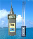 便携式水分测定仪的功能,感应式水分仪的操作方法