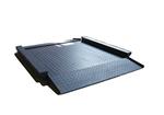 SR-SCS引坡式地磅|1500公斤带引坡地磅|上海引坡地磅