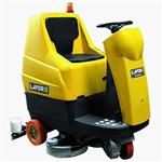 进口意大利LAVOR驾驶式洗地机,手推式洗地机技术参数
