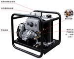 进口意大利lavor汽油高温高压清洗机,高压热水清洗机,热水高压清洗机