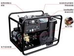 进口意大利lavor汽油高温高压清洗机,热水高压清洗机,高温高压清洗机直销