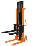 畅销产品手动液压堆高车,手动液压堆高车适用范围