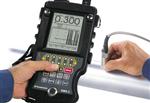 德国超声波测厚仪,便携式测厚仪,无损检测仪直销
