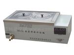 磁力搅拌循环水浴锅,2工位 循环水浴生产厂家
