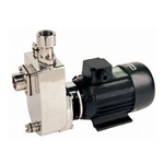 220V小型不锈钢离心泵