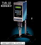 TVB-10HW型数显粘度计