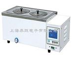 双列六孔电热恒温水浴锅,上海电热恒温水浴锅厂,电热恒温水浴锅价格