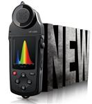 分光辐射照度计,国内首台便携式分光辐射照度计
