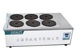 HH-S6A恒温水浴锅,上海供应数显恒温水浴锅,电热恒温水浴锅价格