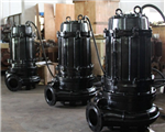 高效�o堵塞排污泵,��水式排污泵,�o堵塞排污泵