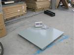 SR-SCS5000公斤单层地磅【10吨防水电子秤】价格