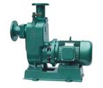 直连式污水自吸泵,无堵塞直连自吸泵,ZWL自吸排污泵