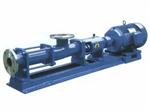 G25-1不锈钢螺杆泵,螺杆泵厂家