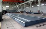 EX上海九米汽�秤,10米防爆型汽�秤,上海防爆秤�S