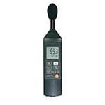 德图testo 815 声级计,风速,温度,湿度,CO2,光照度,压差