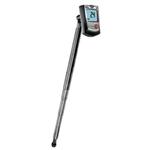 德图testo 405-V1 风速仪,风速,温度,湿度,CO2,光照度,压差