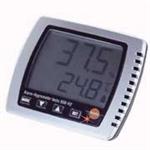德图 testo 608-H2 温湿度表,风速,温度,湿度,CO2,光照度,压差
