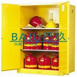 8990201进口Justrite 90加仑防火安柜腐蚀性化学品安柜优惠价