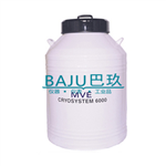 液氮罐的技术参数介绍,液氮生物容器的特点