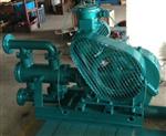 WBR型高压电动往复泵,电动高温往复泵