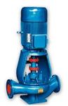 ISGB便拆式离心泵,便拆式管道离心泵