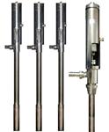不锈钢插桶泵,气动浆料插桶泵,不锈钢气动插桶泵