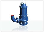 无堵塞排污泵,潜水无堵塞排污泵,无堵塞排污泵型号